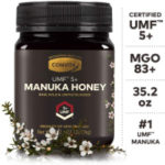 comvita umf 5+ manuka honey 1000g