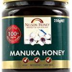 Nelson Manuka Honey 100+ 250g