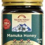 Nelson Manuka Honey 200+ MGO 250g