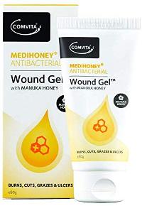 Medihoney Antibacterial Wound Gel with Manuka Honey