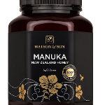 watson & son manuka honey 10+ mgs