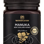 watson and son manuka honey 10+ mgs