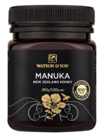 watson and son manuka honey 10+ mgs