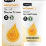 Medihoney Derma Skin Care Cream