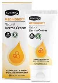 Medihoney Derma Skin Care Cream