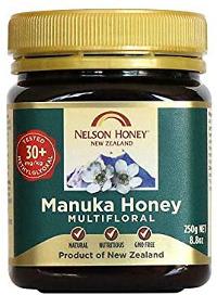 Nelson Manuka Honey 30+ MGO