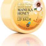 Wild Ferns Manuka Honey Lip Balm