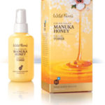 Wild Ferns Manuka Honey Toner