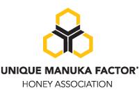 Logo of the UMF Honey Association