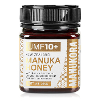 manukora manuka honey umf 10+