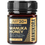 manukora manuka honey 20+