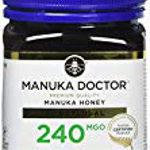manuka doctor manuka honey mgo 240