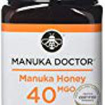 manuka doctor manuka honey mgo 40
