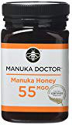 manuka doctor manuka honey mgo 55