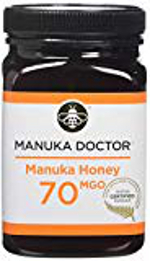manuka doctor manuka honey mgo 70