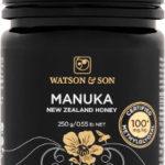 Watson & Son Manuka Honey MGO 100+