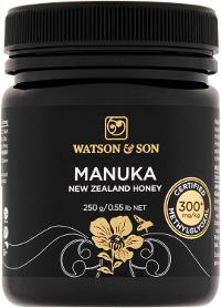 Watson & Son Manuka Honey MGO 300+