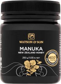 Watson & Son Manuka Honey MGO 400+