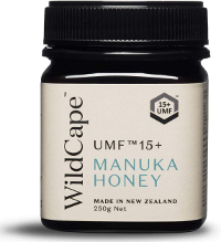 WildCape UMF 15+ Manuka Honey
