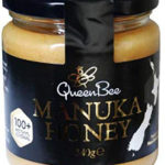 Queen Bee Manuka Honey MGO 100+