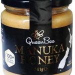 Queen Bee Manuka Honey MGO 100+