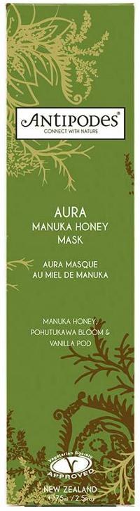 Antipodes Aura Manuka Honey Mask