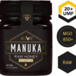 Kiva Raw Manuka Honey UMF 20+